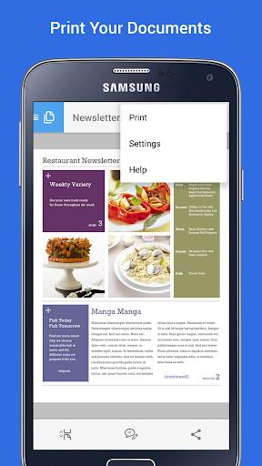 Samsung Print Service Plugin 3.06.200921 Screenshots 3