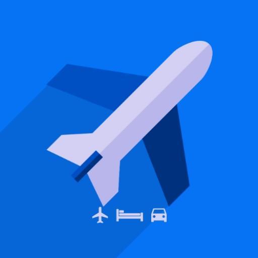 vuelos baratos :vuelos de ultima hora, app reserva