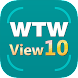 WTW VIEW10 - Androidアプリ