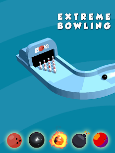 Bowl Over Screenshot