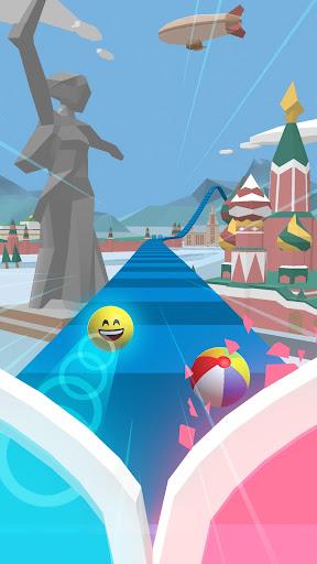 Trivia Race 3D - Roll & Answer screenshots 4