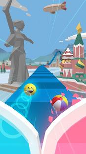 Trivia Race 3D - Roll & Answer 1.13.04 Screenshots 4