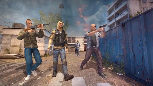 Free Firing Battleground: Fire Free Squad Survival 1.6 screenshots 8
