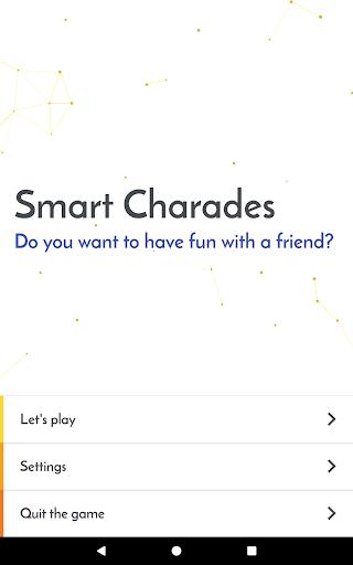 Smart Charades EN 1.3 screenshots 11