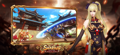 Silkroad Online 5.1.17288 screenshots 9