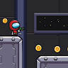 Impostor Adventure Run game apk icon