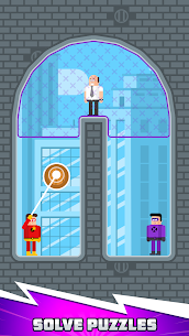 The Superhero League – Mod Apk Download 3