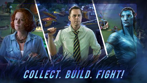 Avatar: Pandora Risingu2122- Build and Battle Strategy  Screenshots 4