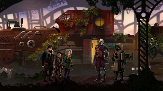 Image For Adventure Reborn: story game point and click Versi 1.38 5