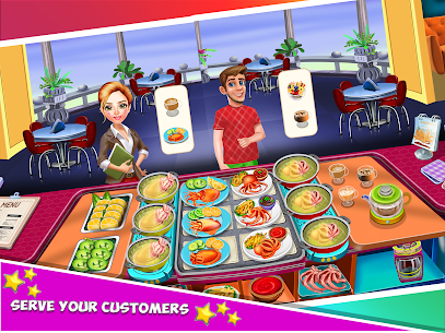 Cooking Life Madness: New free cooking games 2021 2
