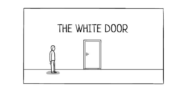 Скриншот №1 к The White Door