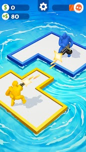 War of Rafts: Crazy Sea Battle 2