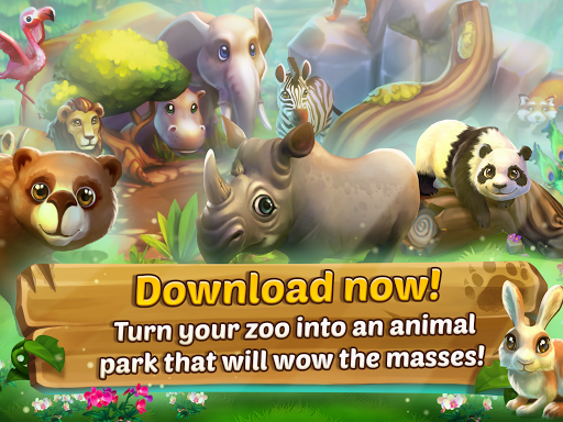 Zoo 2: Animal Park 1.53.0 screenshots 9