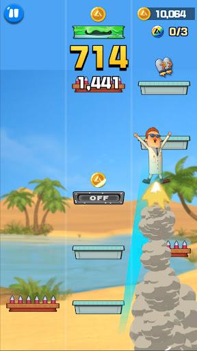 Maca&Roni: Jump Action Arcade 1.1.9 screenshots 3