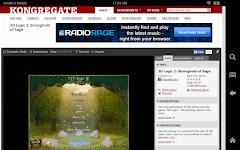screenshot of FlashFox - Flash Browser