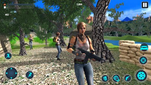 Commando Adventure Simulator  screenshots 4