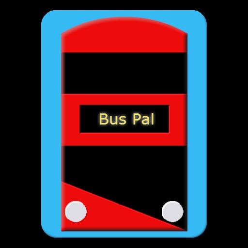 London Bus Pal: Live arrivals