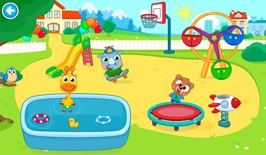 Kindergarten Apk Lastest Version 2021** 12