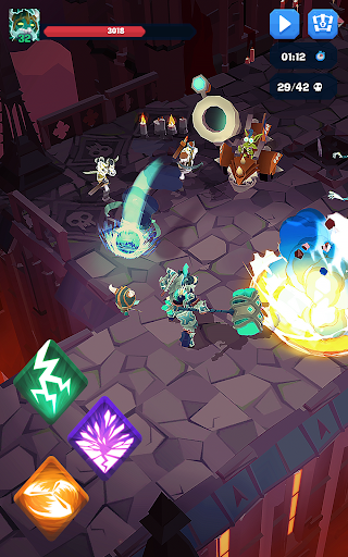 Mighty Quest For Epic Loot - Action RPG goodtube screenshots 24