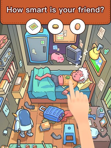 Find Out - Find Something & Hidden Objects 1.4.26 screenshots 19
