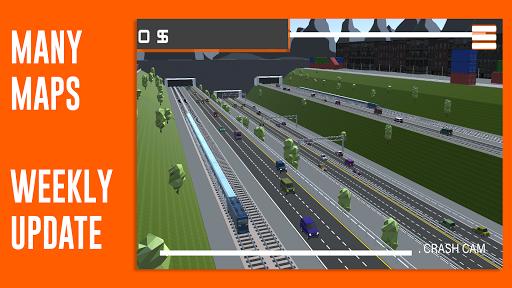 The Ultimate Carnage : CAR CRASH screenshots 4