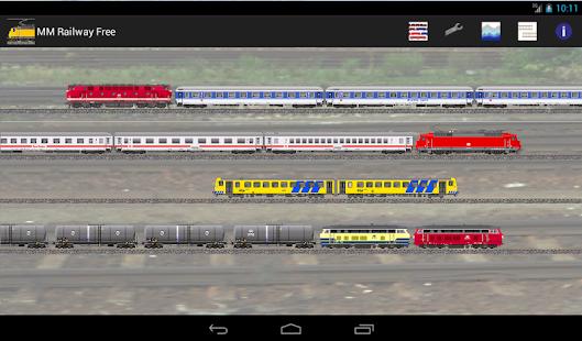 MM Railway Free
