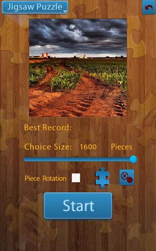 Farm Jigsaw Puzzles  screenshots 2