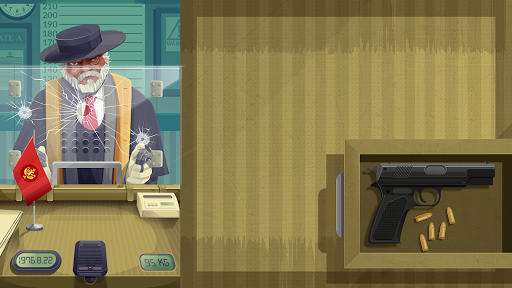 Black Border (Demo): Border Patrol Simulator Game  screenshots 10