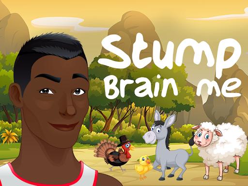 stump brain me screenshot 1