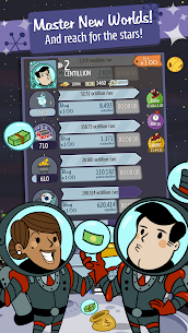 AdVenture Capitalist (MOD, Unlimited Money) 4