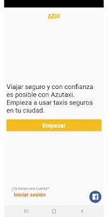 AzuTaxi 2.10.17 APK with Mod + Data 2