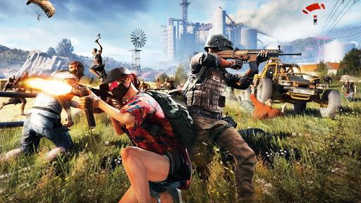 Zombie 3D Gun Shooter- Fun Free FPS Shooting Game 1.2.5 Screenshots 10