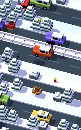 Crossy Road 4.5.1 screenshots 14