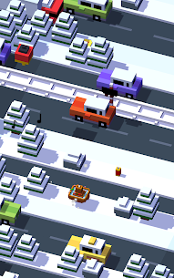 Crossy Road MOD APK 4.7.0 (Purchase Free) 14