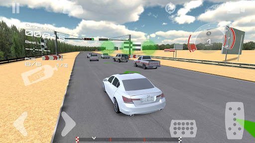 Car Racing Speed Pickup Cars 1.9.2 screenshots 8