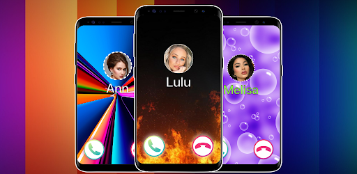 Color call launch + Versi 1.0.1