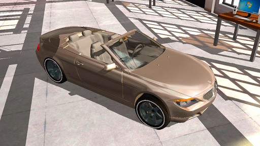 M Package : Car Simulator 3.0.2 screenshots 7