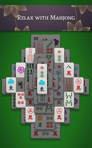 Mahjong Solitaire screenshots 11