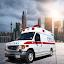 Ambulance Drive Simulator icon