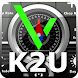VBE ITC K2 Ultimate Ghost Box - Androidアプリ