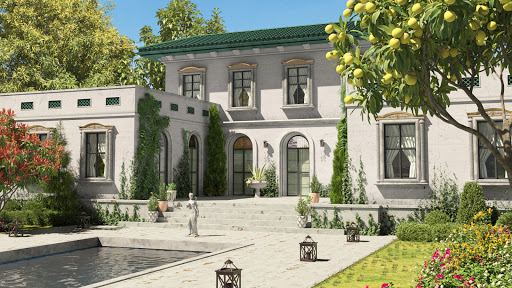 Home Design - Million Dollar Interiors apkslow screenshots 12
