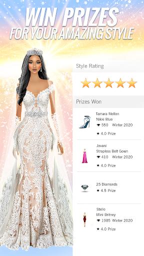 Covet Fashion - Dress Up Game 20.14.100 screenshots 4