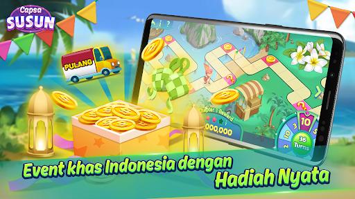 Capsa Susun ZingPlay - Game Kartu Online Terbaru  screenshots 16