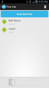Send! Pro | File Transfer 2.0.2 MOD for Android 2