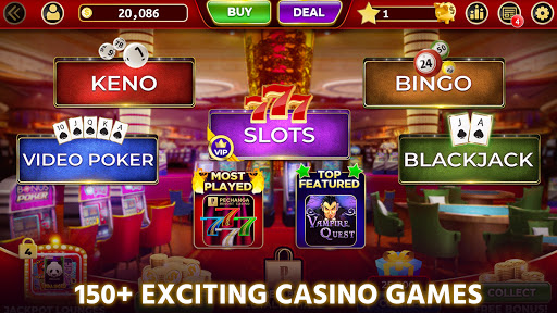 Best Bet Casino™ - Play Free Slots & Casino Games  screenshots 1