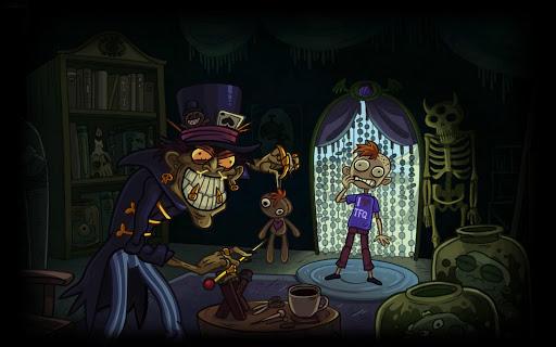 Troll Face Quest: Horror 3 Nightmares 2.2.4 Screenshots 11