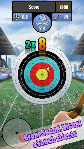 Archery Tournament  screenshots 11