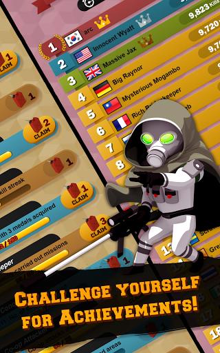 Zombie Sweeper: Seek and Strike Puzzle 1.2.103 screenshots 21