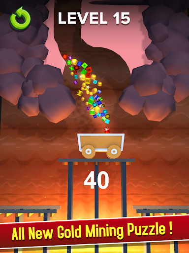 Gold Balls - Ball Games 1.1.6 screenshots 7