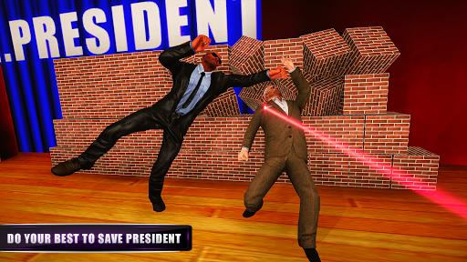 bodyguard - protect the president 2019 screenshot 3